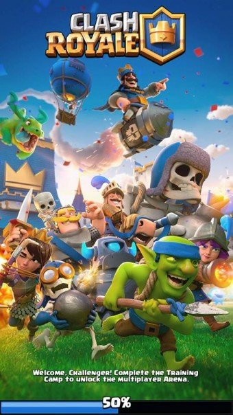 Download Clash Royale Private Servers November (Android & iOS) Now