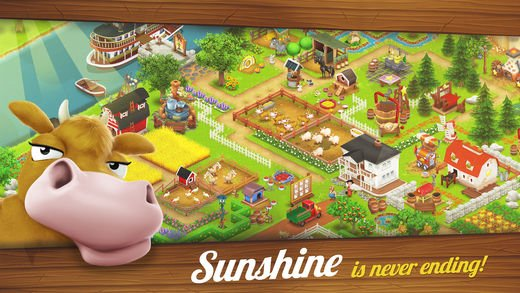 Hay Day Private Servers December 2017