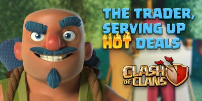 Clash of Clans Private Servers March 2018