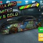 Drift Max Pro Mod Apk 2018 v 1.4.1 [All Cars & Unlimited Money]