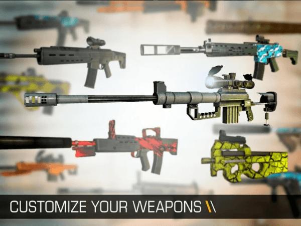 Download Bullet Force Mod Apk