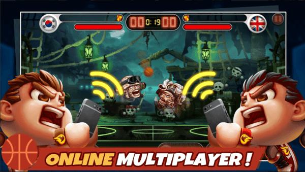 Download Head Basketball Mod Apk