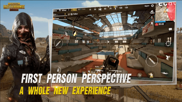 Download PUBG Mobile Mod Apk