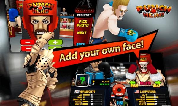 Download Punch Hero Mod Apk
