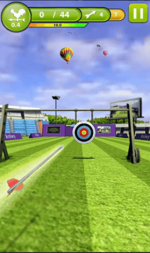 Download Archery Master 3D Mod Apk