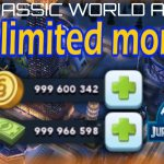 Download Jurassic World Alive Mod Apk v 1.3.16 [Unlimited money]✅