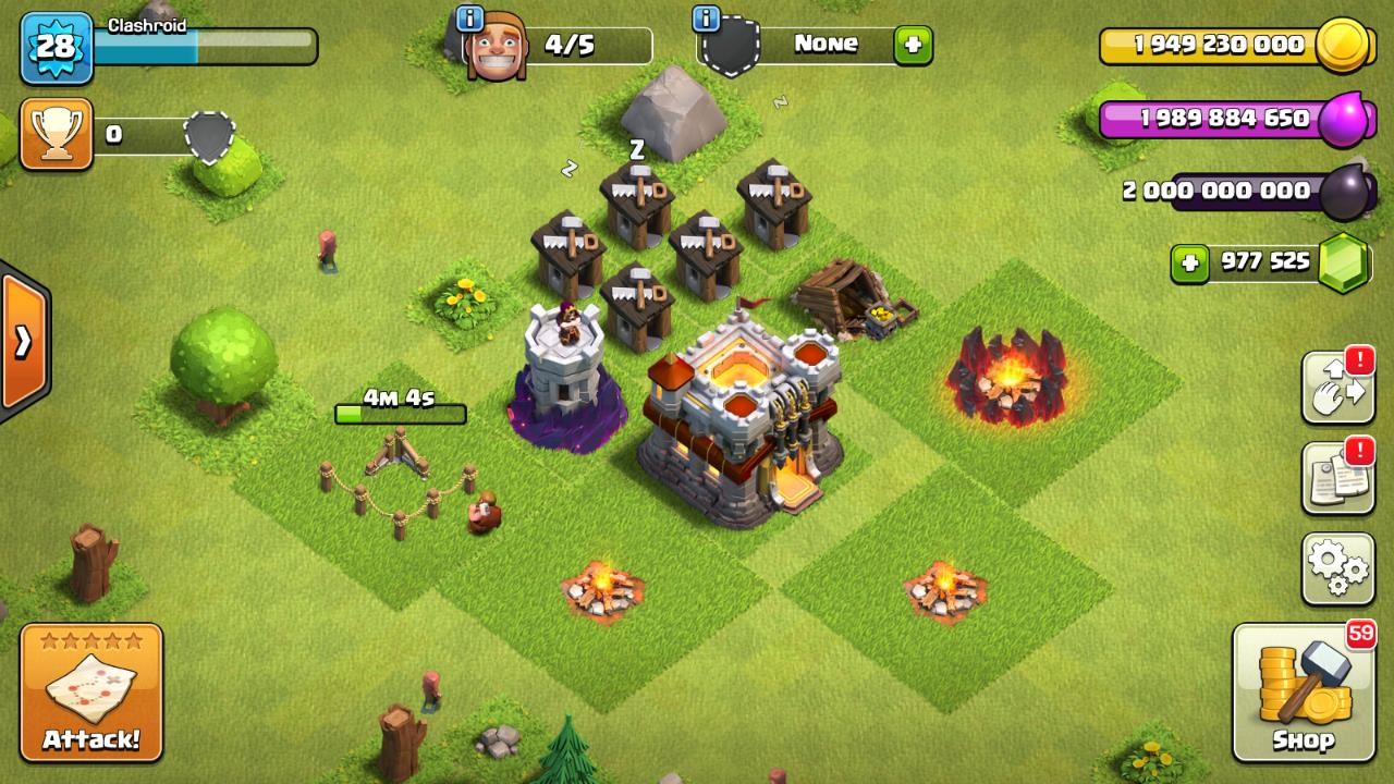 download link for clash of clans hack
