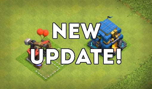 Clash of Clans Private Servers Updated, Clash of Clans New Update