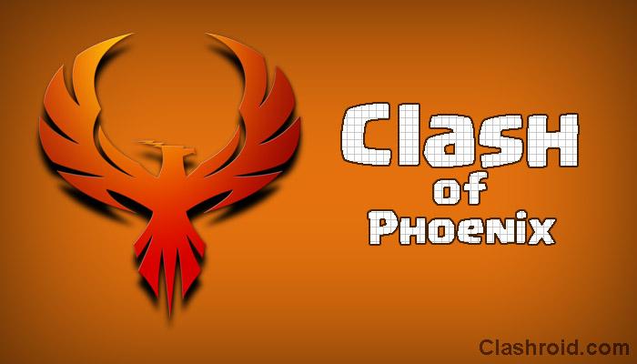 Clash of Phoenix, Phoenix COC, COC Phoenix, Download Clash of Phoenix, Clash of Phoenix iOS IPA, Clash of Phoenix APK