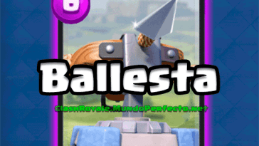 Ballesta-Clash-Royale
