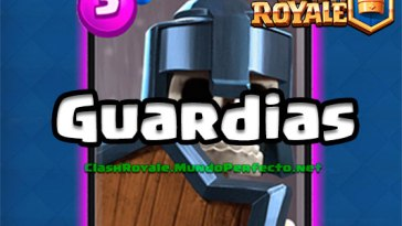 Guardias-Clash-Royale