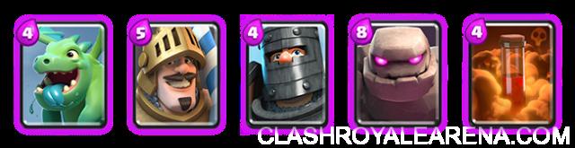 Best Clash Royale Epic Cards