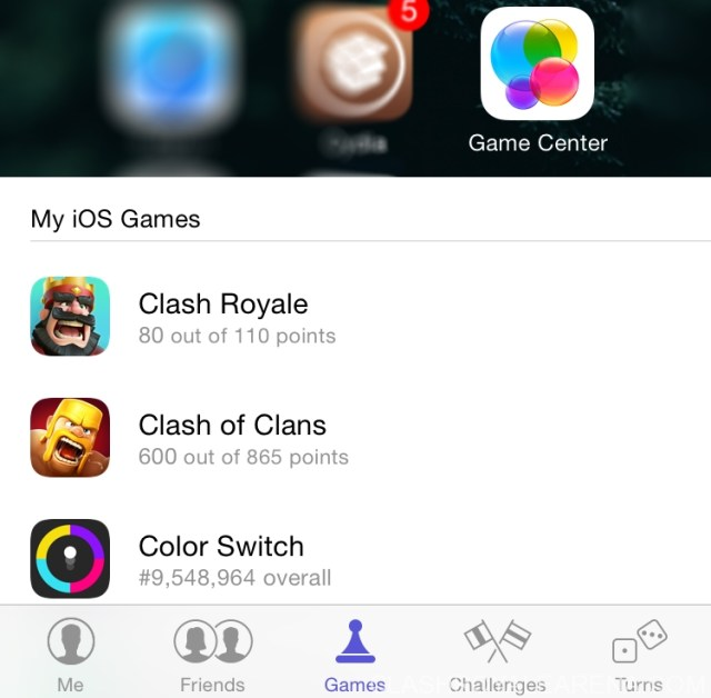 Play 2 Clash Royale Accounts