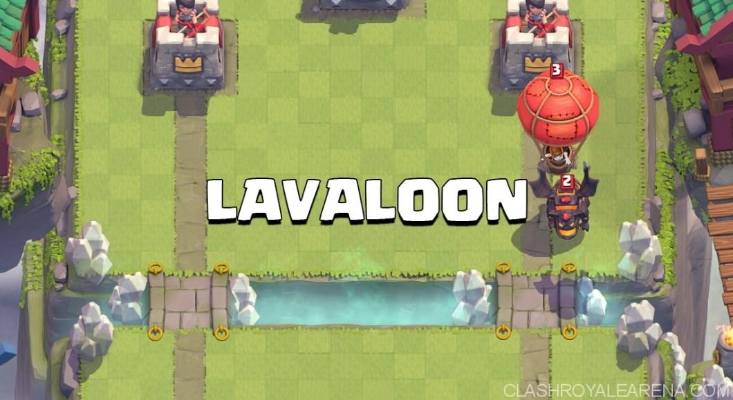 Best LavaLoon Deck
