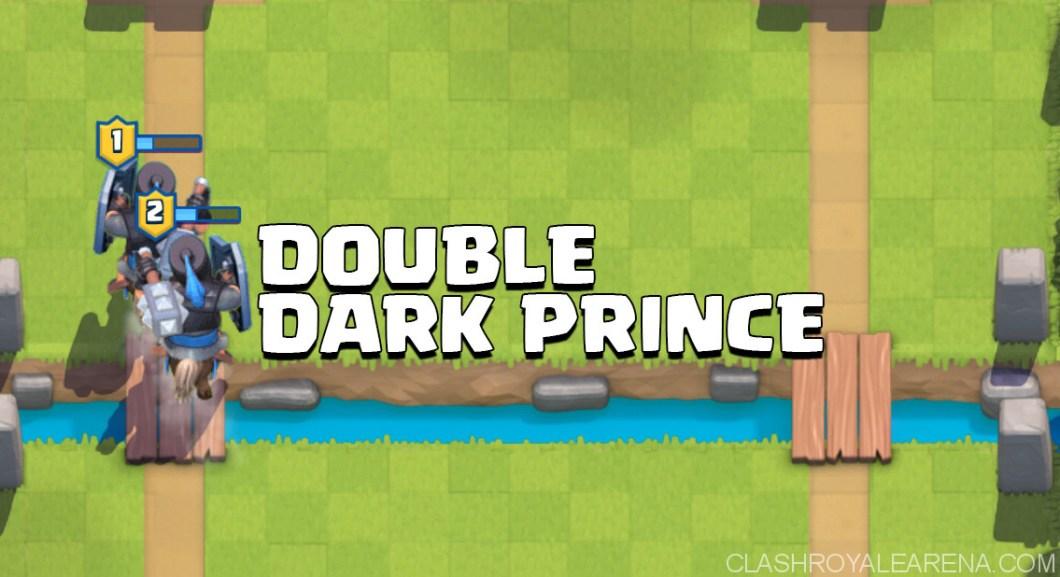 Double Dark Prince