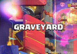 knight graveyard
