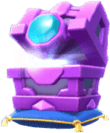 fortune chest
