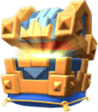 king chest