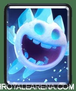 Ice Spirit Card