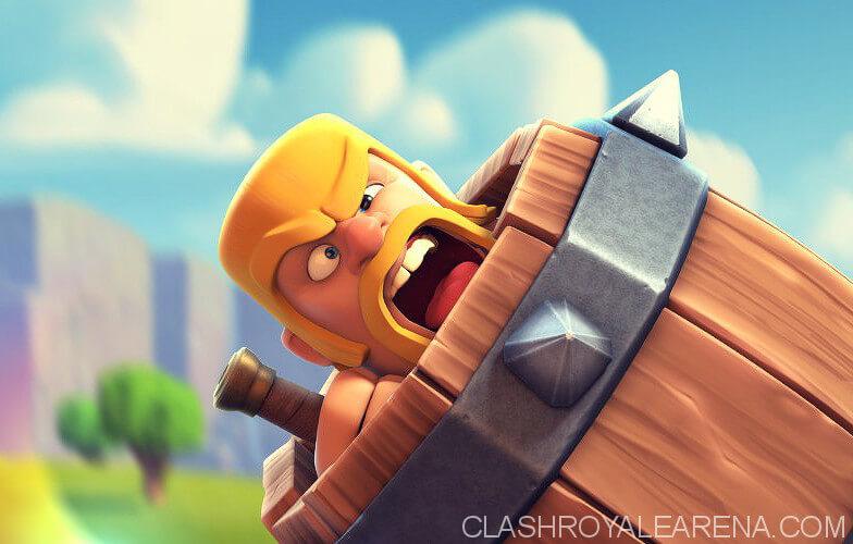 barbarian barrel challenge