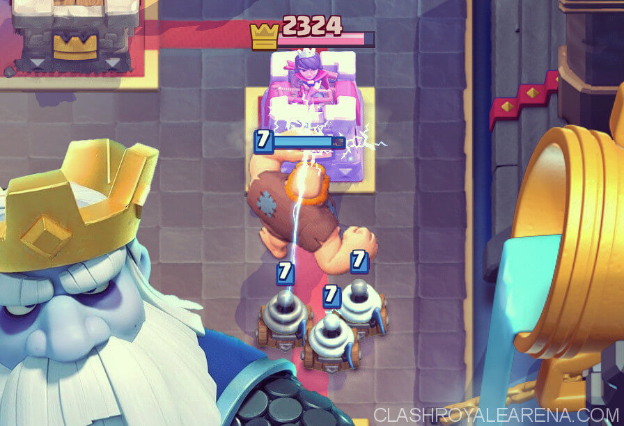 giant zappies