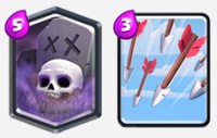 Graveyard-Cheap-Combos-Combo-4-Clash-Royale-Kingdom