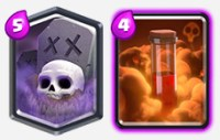 Graveyard-Cheap-Combos-Combo-9-Clash-Royale-Kingdom