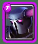 PEKKA card-Clash-Royale-Kingdom