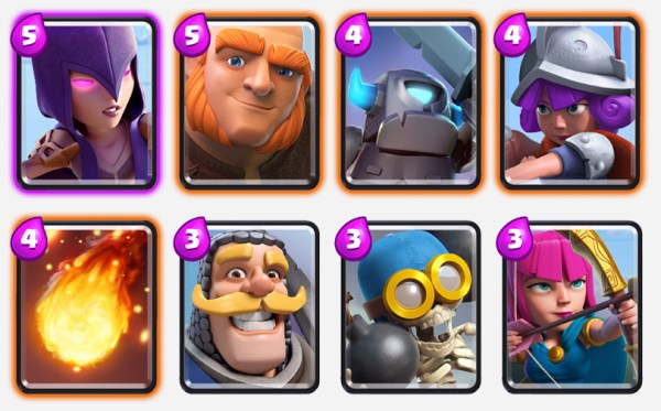 Synergies-Witcht-Deck-clash-royale-kingdom