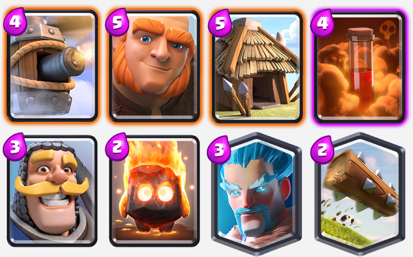 The-Flying-Machine-Cycling-Deck-Clash-Royale-Kingdom-deck-clash-royale-kingdom