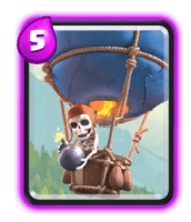 balloon-card-clash-royale-kingdom
