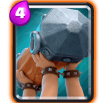 battle ram deck-clash-royale-kingdom