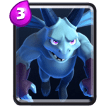 Minions Card-Clash-Royale-Kingdom