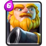 royal giant-card-clash-royale-kingdom