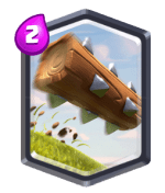 the log-clash-royale-kingdom