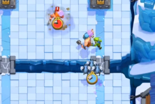 Lumberjack-Sneak-Peek-Clash-Royale-Kingdom
