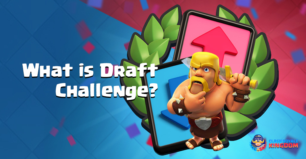 Draft Challenge. What is That?