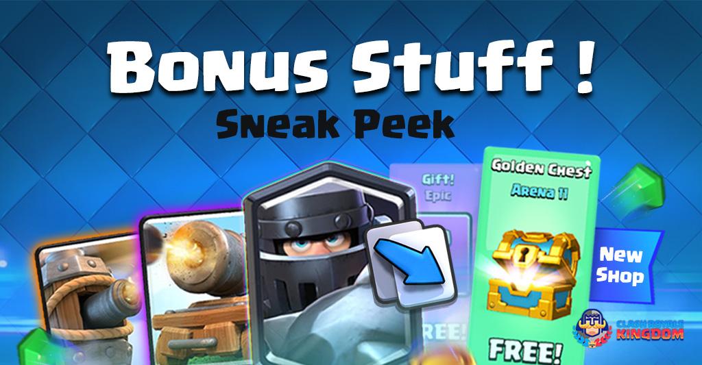 More-Update-Sneak-Peek-(Sneak-Peak-#3)-Clash-Royale-Kingdom