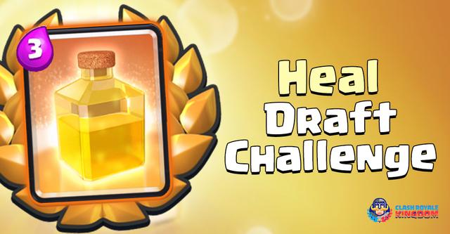 Heal Draft Challenge