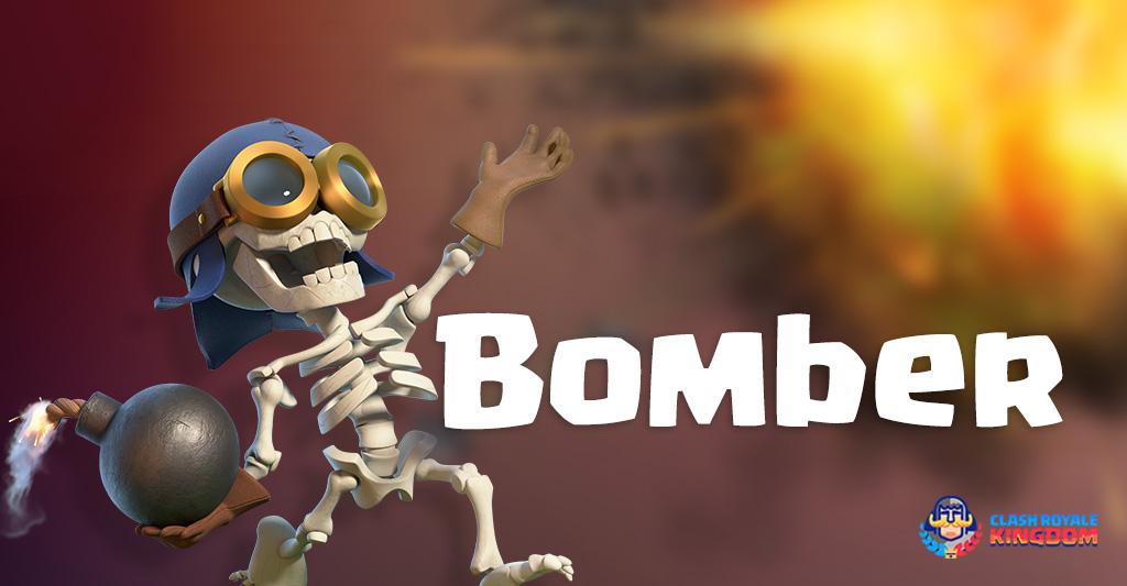 Bomber-Clash-Royale-Kingdom