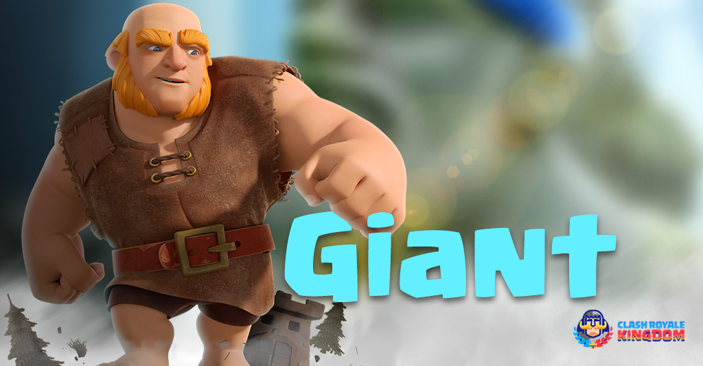 Giant – The Big Funny Uncle