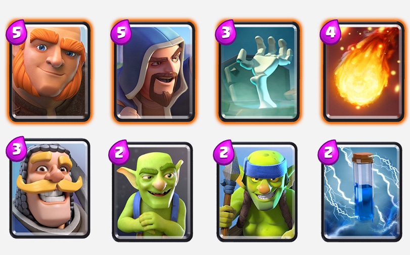Giant-Wizard-Classic-Combo-Deck
