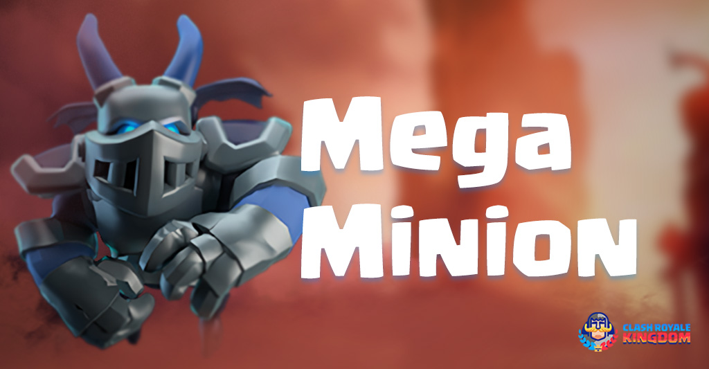 Mega Minion – The Minion's Big Brother