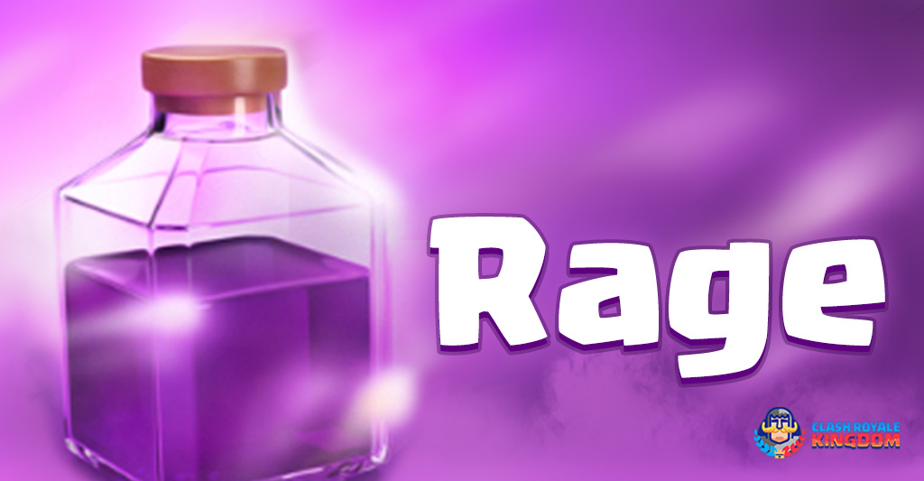 Rage Spell – Rage Against the Machine