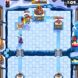 PEKKA-with-7-best-support-cards-clash-royale-kingdom