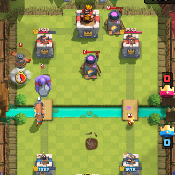 Troll-Deck-of-Furnace-and-Bowler-Barrel-clash-royale-kingdom