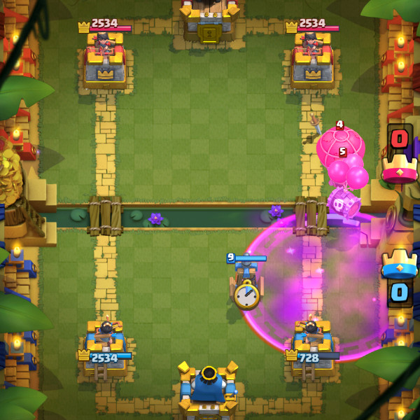 Balloon-Barrel-This-is-a-new-era-for-Balloon-clash-royale-kingdom