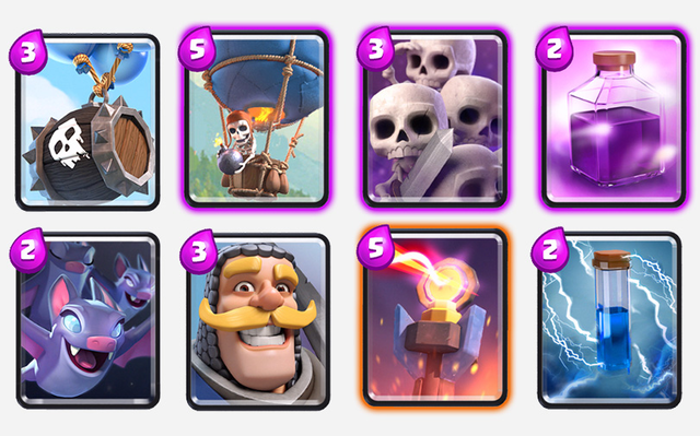 2-v-2-Skeleton-Barrel-Clone-Analysis-(Is-it-work)-Clash-Royale-Kingdom