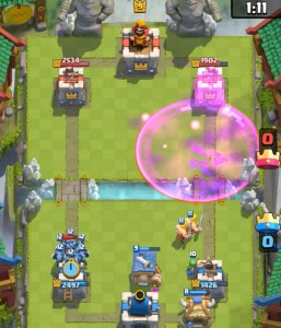 Miner-in-Spawners-Colony-clash-royale-kingdom