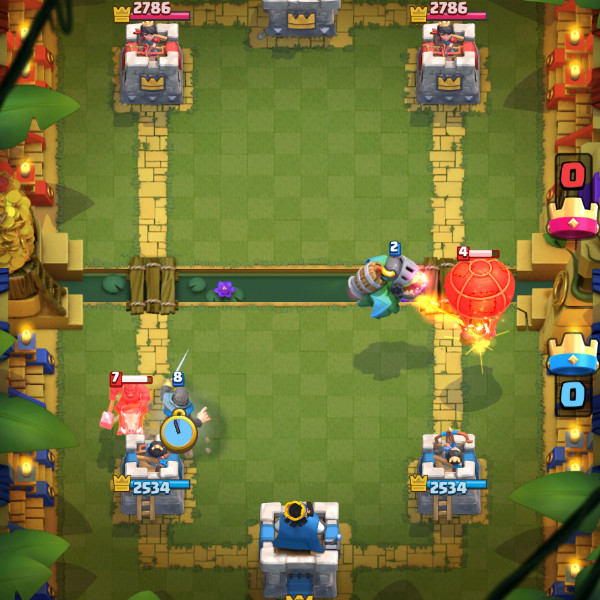Easy-Win-with-2-Building-Targeting-Cards-clash-royale-kingdom